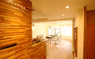 表参道・Avenz Foundation