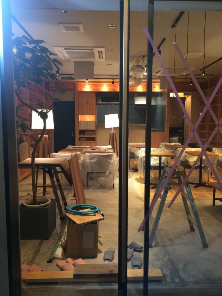 R.B.L Cafe@下北沢_3606
